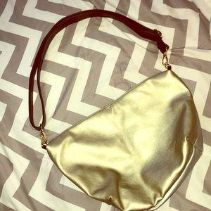 Handbags - 🔅▪️2 tone convertible purse/Crossbody ▪️🔅